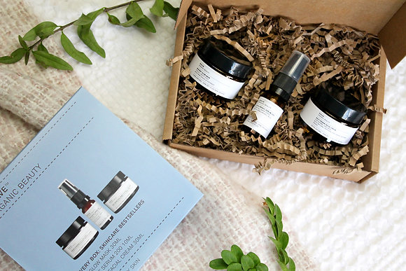 EVOLVE Discovery Box - Skin Care Bestsellers