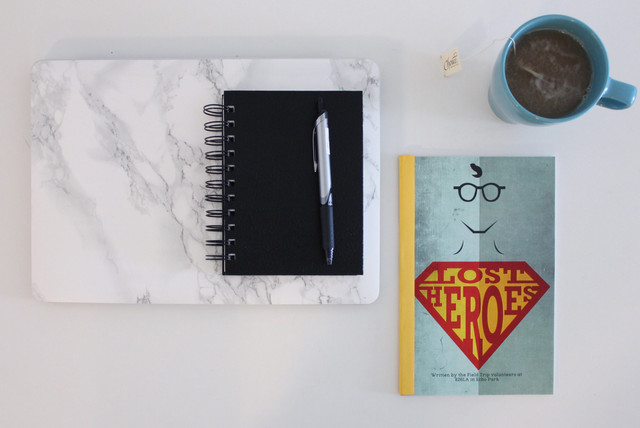 Creative Writings Book