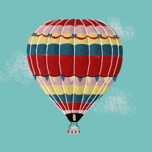 Transport - Hot Air Balloon.JPG