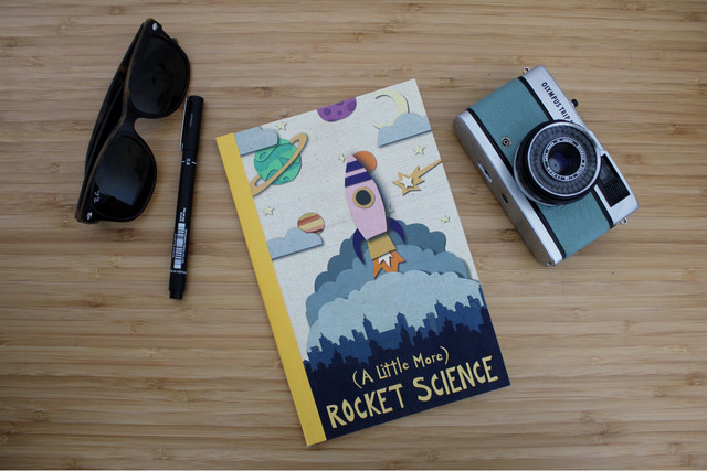 Science Reflections Book