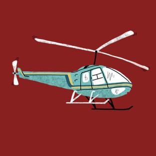 Transport - Helicopter.JPG