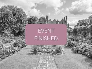 Chenies Manor Event Finished.png