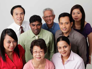Unlocking the Potential of Older Workers