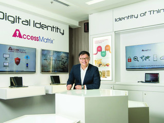 Securing trust with i-Sprint Innovations