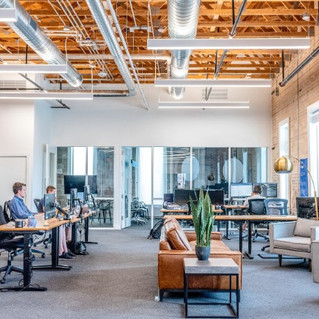 The importance of creating a sustainable workplace