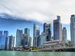 ASME welcomes Chairman of Enterprise Singapore