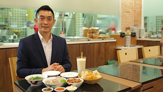 Savouring culture and heritage with Old Street Bak Kut Teh