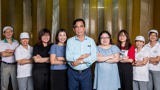 Revitalising a traditional trade with Lim Kee Food Manufacturing