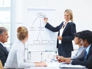 4 Reasons Why Strong Presentation Skills Matter