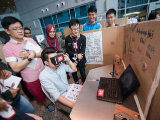 Nanyang Technological University: Driving Innovation, Achieving Global Distinction