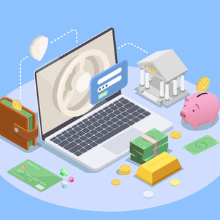 The perfect storm for SME digital financing in Singapore