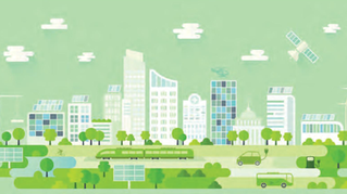 Go Green by Re-Engineering your Outcomes