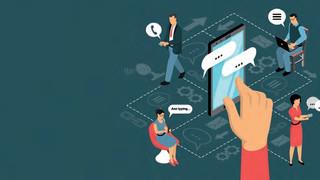 Leading the chatbot revolution