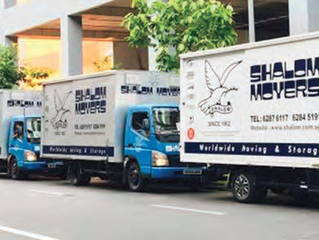 Creating an NS-friendly culture with Shalom Movers