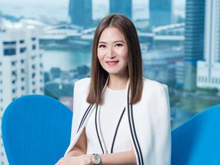Revitalising Asia, Empowering People: Dr Pakapun (Vicky) Leevutinun