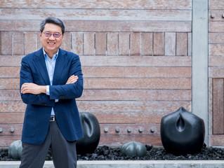 Mr Richard Eu: Empowering Leader, Improving Lives