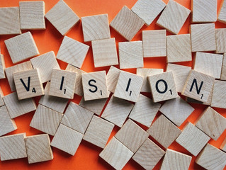 From Vision to Results; Making it Happen