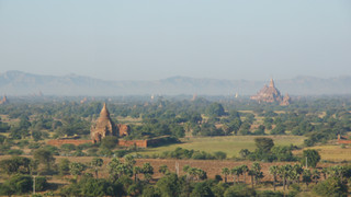 Myanmar – Time to Invest or Investigate?