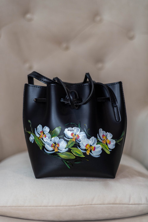BAG Sept09 - BUCKET Orchid 2