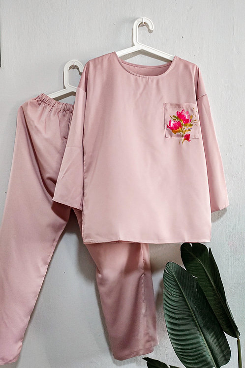 Andrea 2pc set in free size