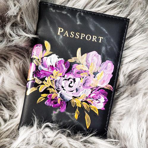Passport cover 06.05