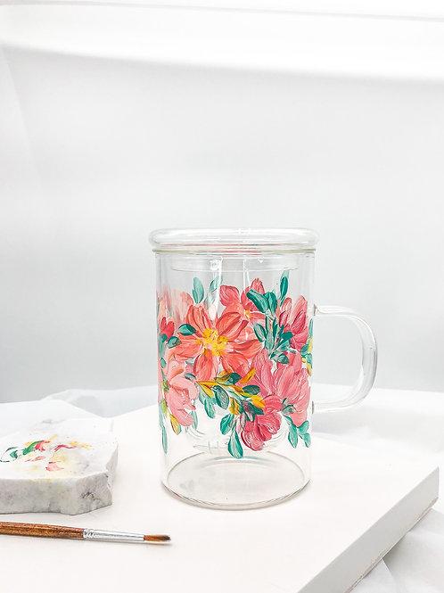 Ann Tea Glass 06