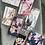 Thumbnail: Combo set- 10 Money Packets w Free Nara Pouch
