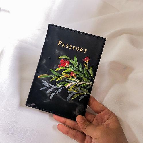 Passport cover 05.01
