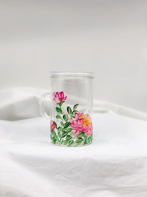 Pre-order Ann Tea Glass 06