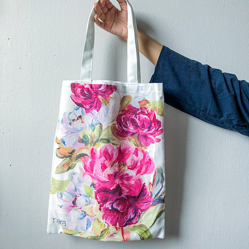Nara You're Beautiful Tote bag