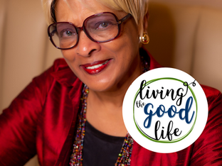 Leadership Purpose And Your Zone Of Genius: Living the Good Life Episode 42