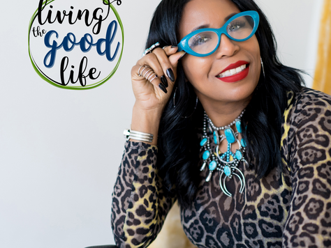 Confidence: Living the Good Life Episode 40