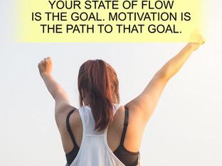 Focus for Motivation