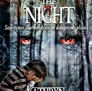 Evil Stalks the Night by Kathryn Meyer Griffin