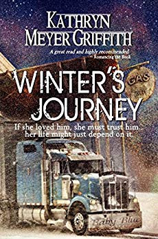 Winter's Journy by Kathryn Meyer Griffin