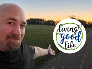 A 500-pound Journey to Self-Love: Living the Good Life Episode 43