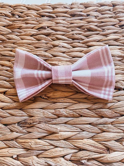 Blissful Bloom Bow Tie