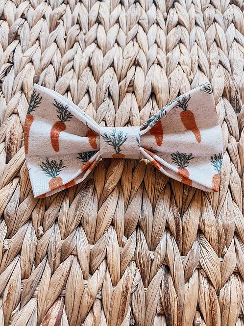 24 Carrot Bow Tie
