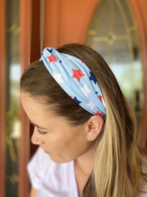 Seeing Stars Headband