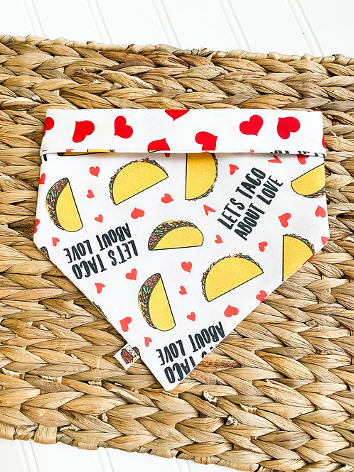 Taco bout love