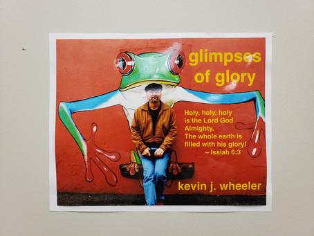 Genesis Gallery presents Kevin Wheeler