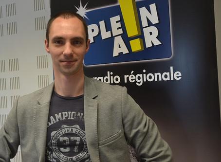 Plein Air radio