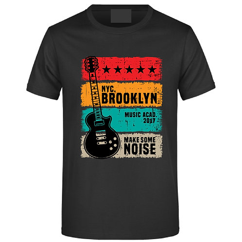 Music Brooklyn Shirt