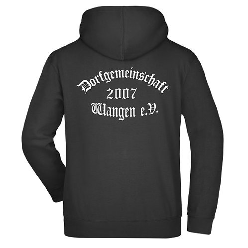 Lightweight Sweat-Jacket