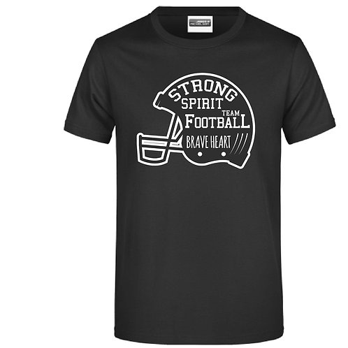 Footballhelm