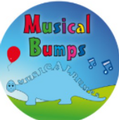Musical Bumps Central Bedfordshire
