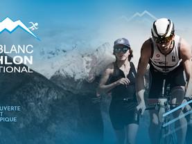 21 et 22 août 2021 - Triathlon International du Mont-Blanc