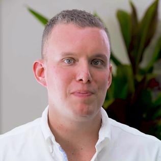 Matt Sinclair for Mirvac