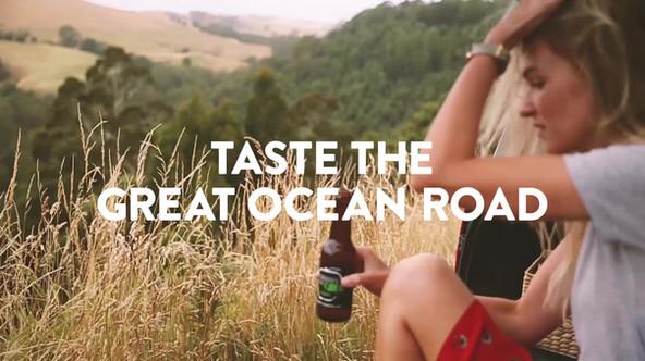 Taste of the Great Ocean Road