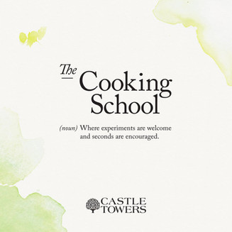 The Cooking School